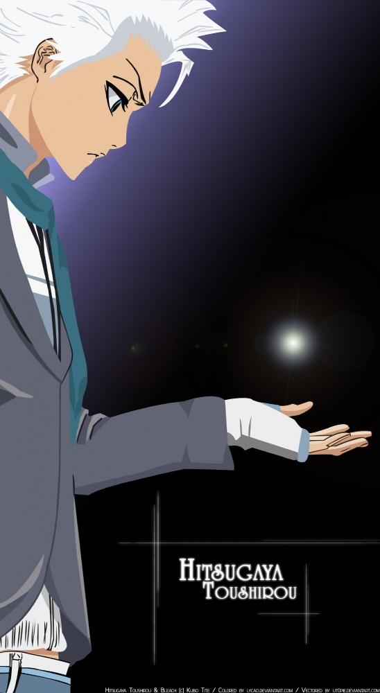 Tags: Anime, Kubo Tite, BLEACH, Hitsugaya Toushirou, Gotei 13