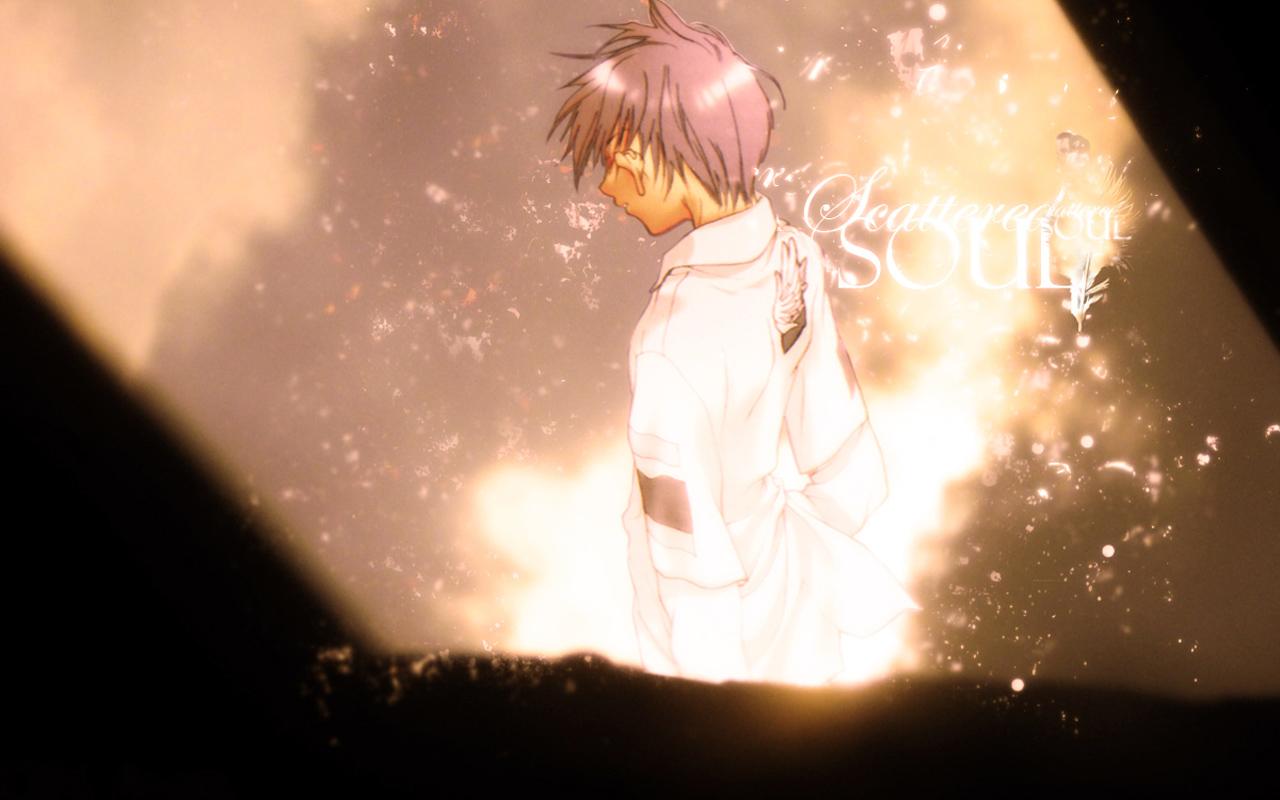 Tags Anime DNAngel Hiwatari Satoshi Wallpaper