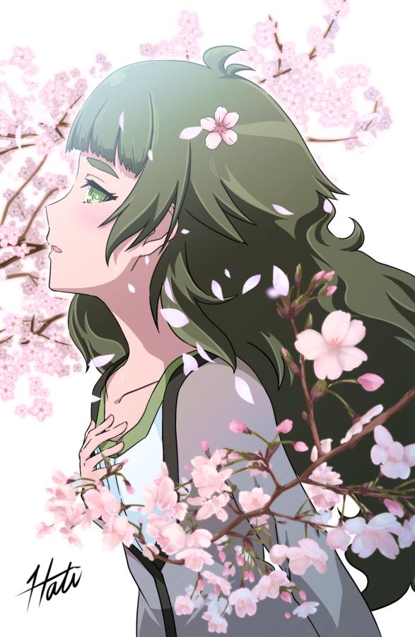 Tags: Anime, Pixiv Id 2041401, Steins;Gate, Hiyajo Maho, Pixiv