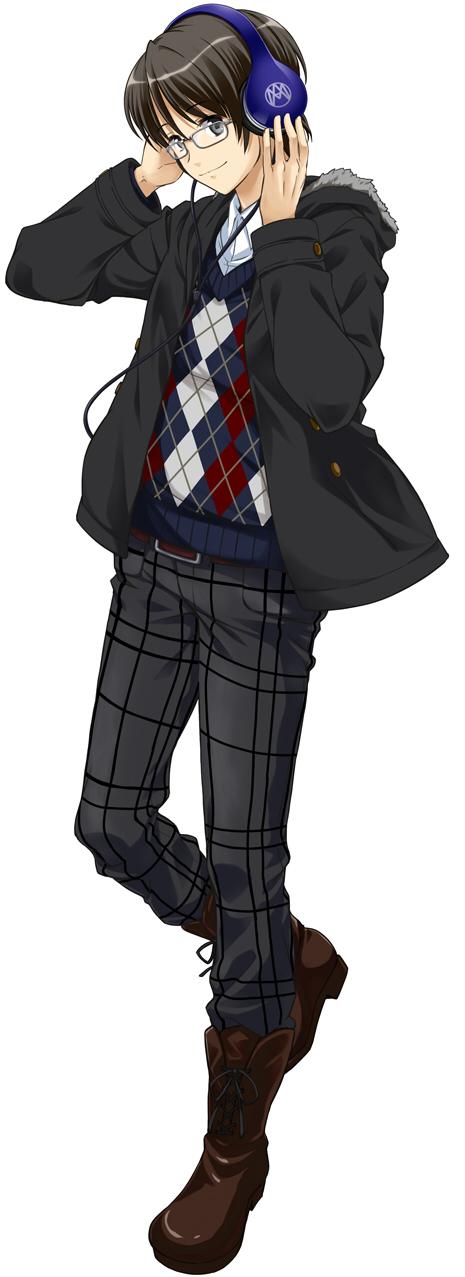 Anime Jacket