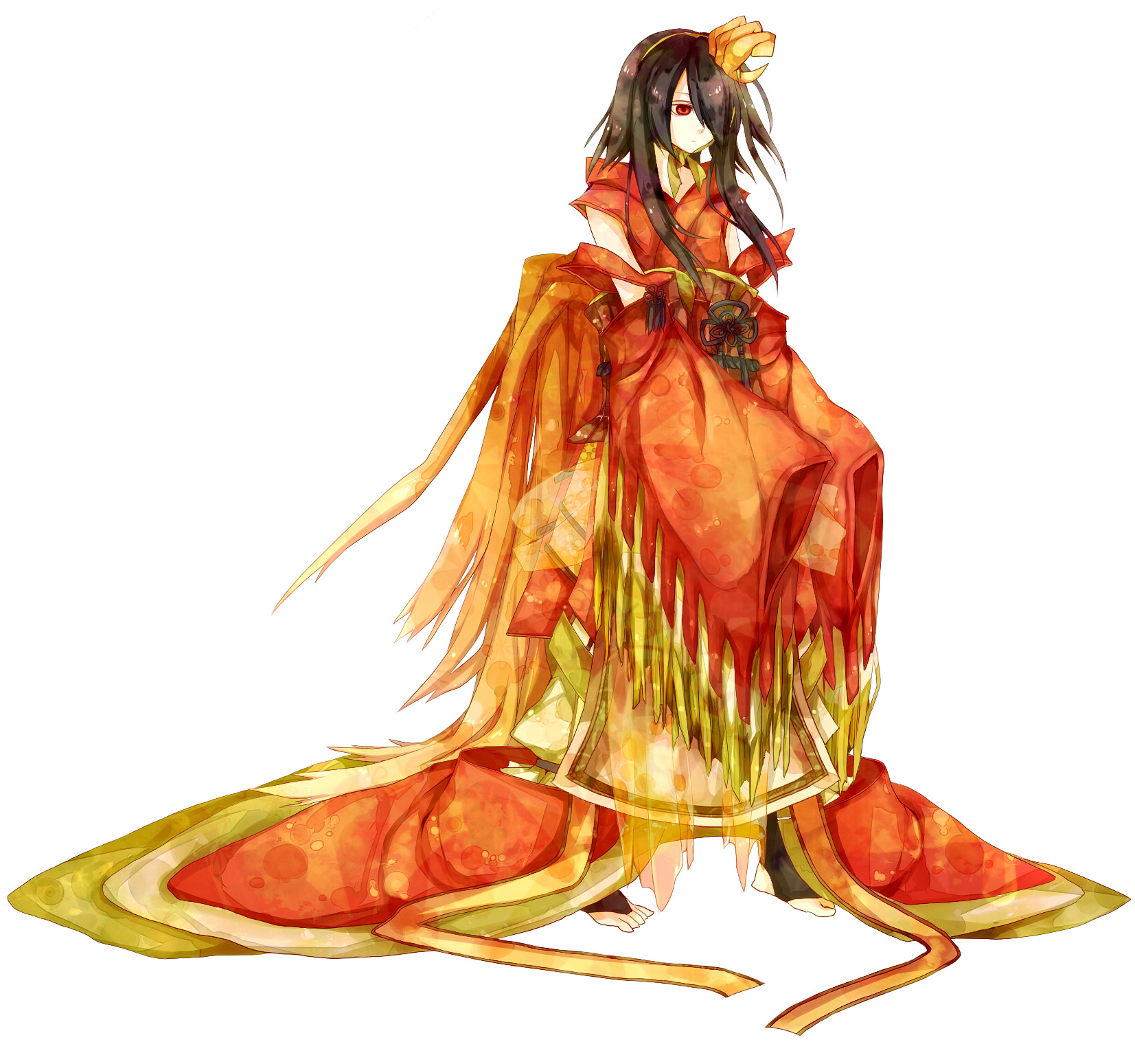 Ho Oh Pok 233 Mon Image 153793 Zerochan Anime Image Board