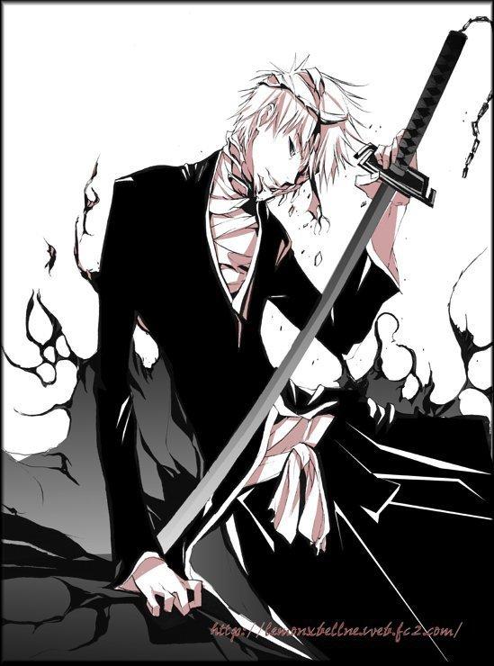 Hollow Ichigo - Kurosaki Ichigo - Image #164040 - Zerochan ...
