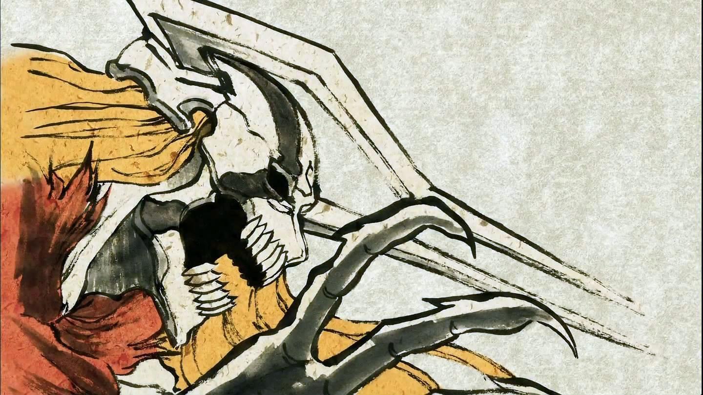 Hollow Ichigo - Kurosaki Ichigo - Wallpaper #318947 - Zerochan ...