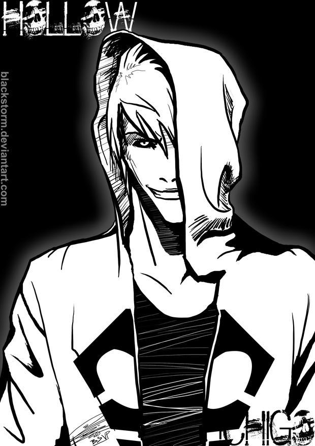 Tags: Anime, Blackstorm, BLEACH, Kurosaki Ichigo, Hollow Ichigo