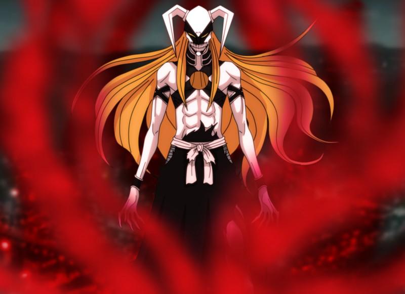 Hollow Ichigo - Kurosaki Ichigo - Image #879737 - Zerochan ...