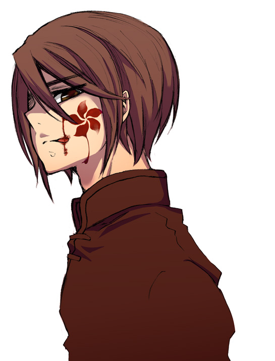 Tags: Anime, Axis Powers: Hetalia, Hong Kong, Dripping, Artist Request