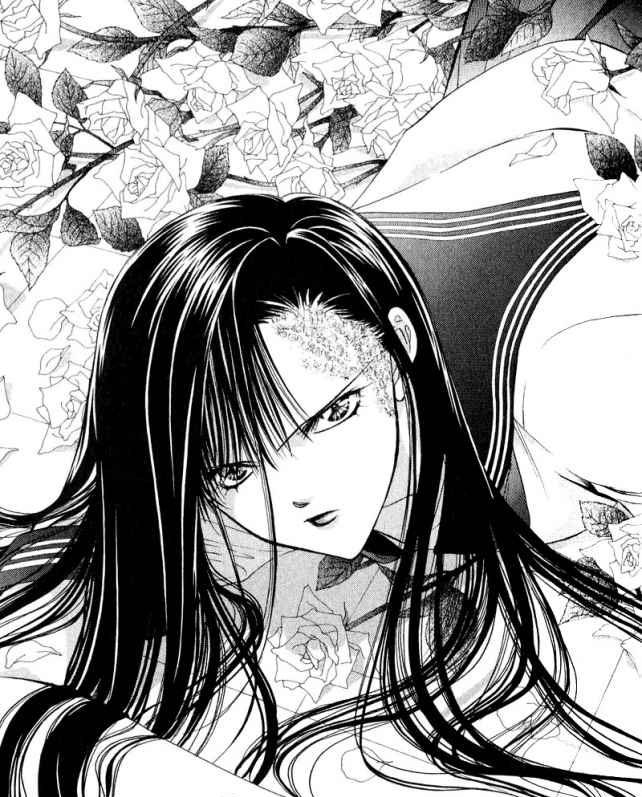 Tags: Anime, Skip Beat!, Hongo Mio, Mogami Kyoko