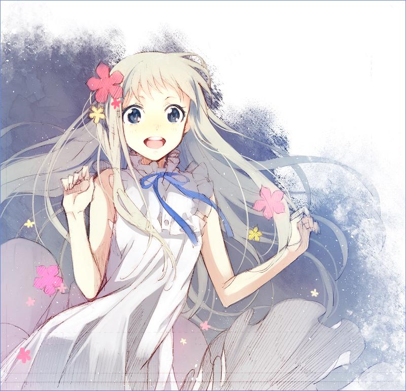 Honma Meiko - Ano Hi Mita Hana no Namae o Bokutachi wa Mada ...