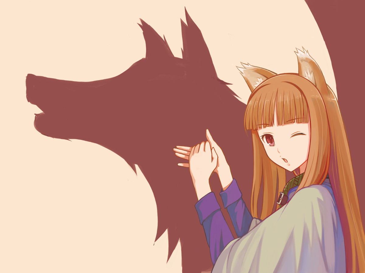 Spice And Wolf Image 1