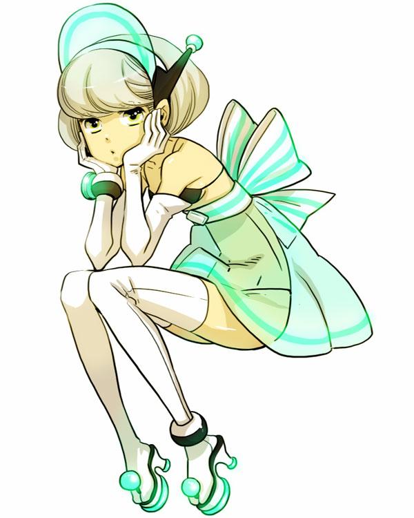 Tags: Anime, Hoshino Lily, Pixiv, Original
