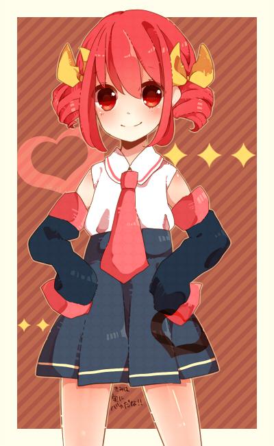 Tags: Anime, Rinndouk, Smile Precure!, Hoshizora Miyuki, Pixiv, Fanart