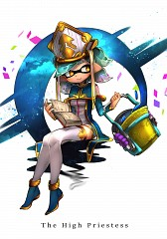 Hotaru (Splatoon)