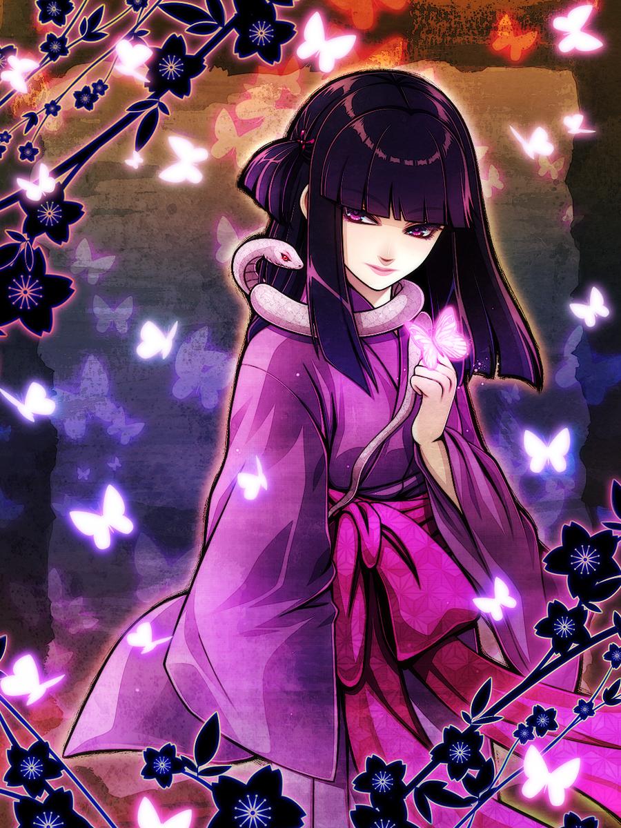 Basilisk - Zerochan Anime Image Board