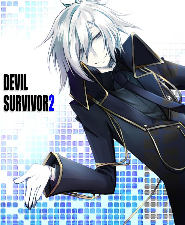 Tags: Anime, Cappelleria, Shin Megami Tensei: Devil Survivor 2, Hotsuin Yamato