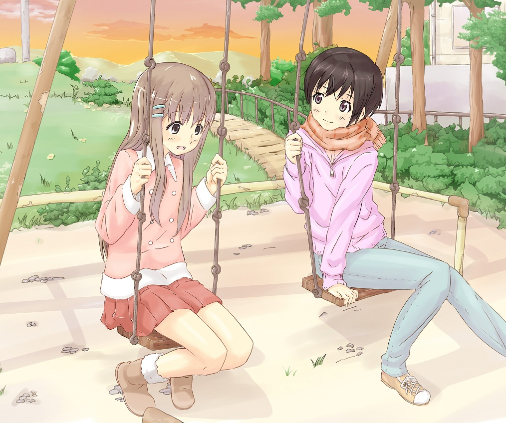 Hourou Musuko (Wandering Son) Image #948563 - Zerochan ...
