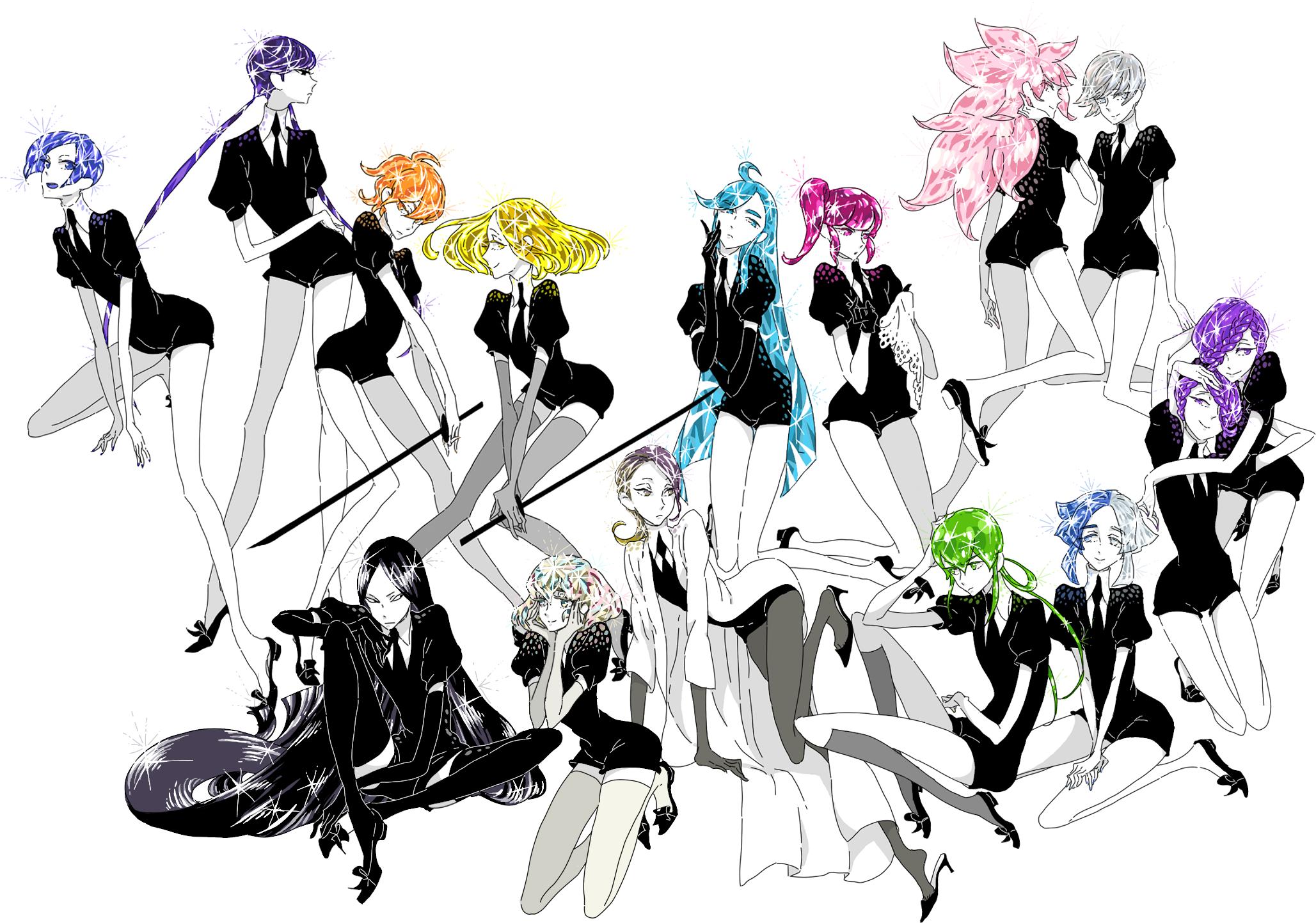 Manga in Japan (Neuigkeiten, Veröffentlichungen, Fragen und ...