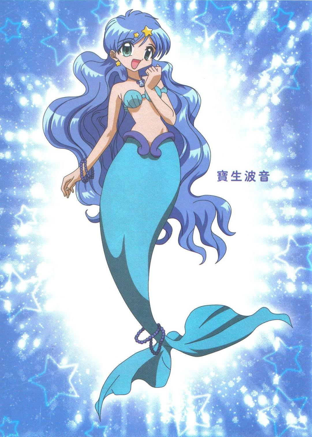 Uncategorized Hanon Mermaid Melody houshou hanon mermaid melody pichi pitch image 31589 tags anime official art