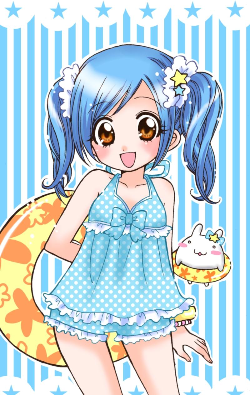 Uncategorized Hanon Mermaid Melody houshou hanon mermaid melody pichi pitch mobile tags anime wallpaper