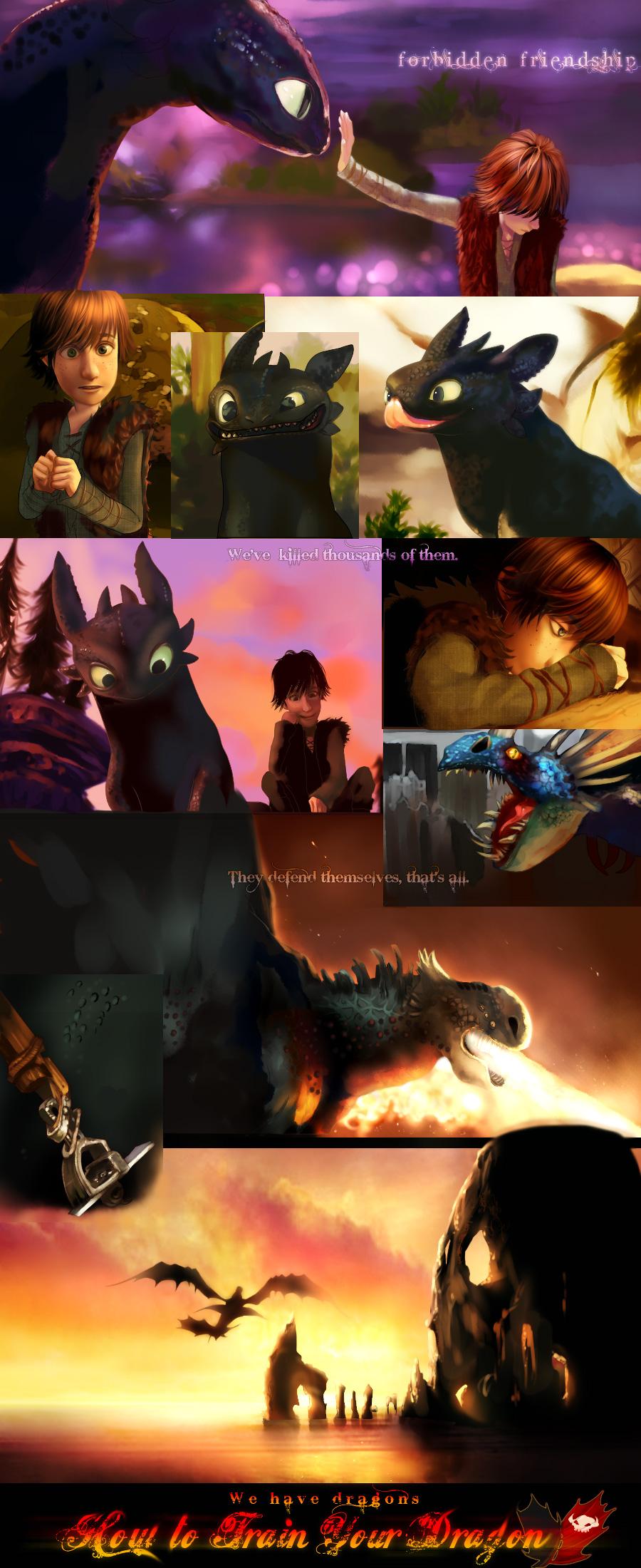 How to Train Your Dragon - Zerochan Anime Image Board