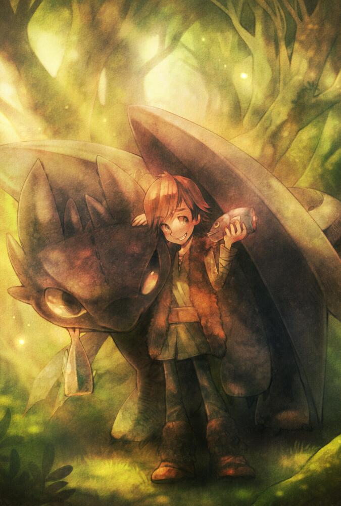 How To Train Your Dragon Mobile Wallpaper Zerochan Anime Image Board
