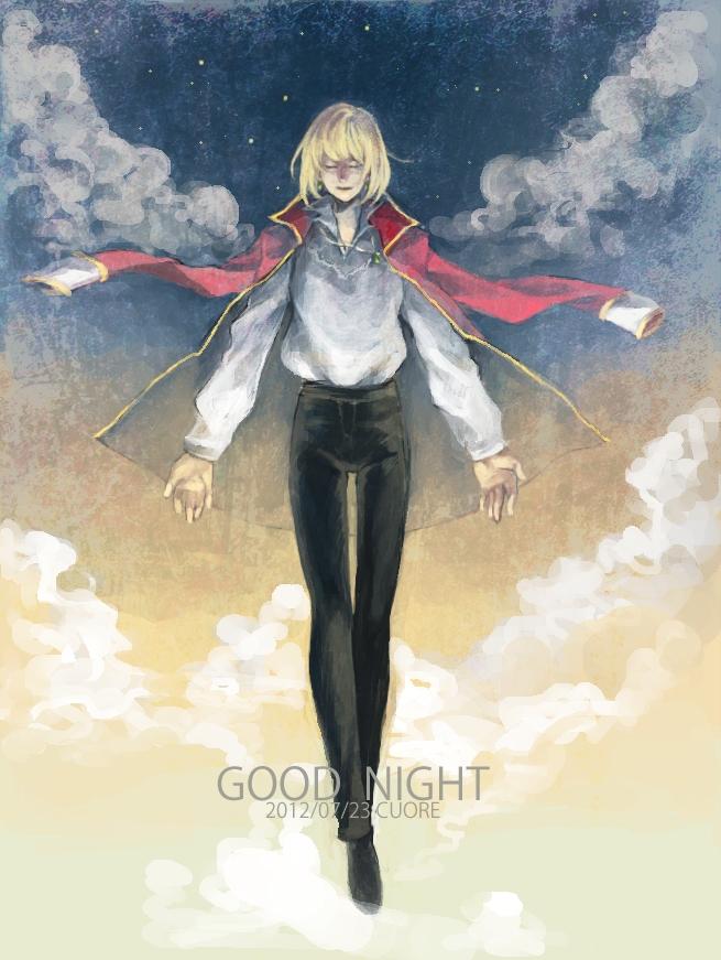 Tags: Anime, Pixiv Id 2621485, Howl no Ugoku Shiro, Howl, Pixiv, Fanart