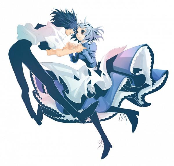 Tags: Anime, Yoshida Natsumi, Studio Ghibli, Howl no Ugoku Shiro, Sophie Hatter, Howl