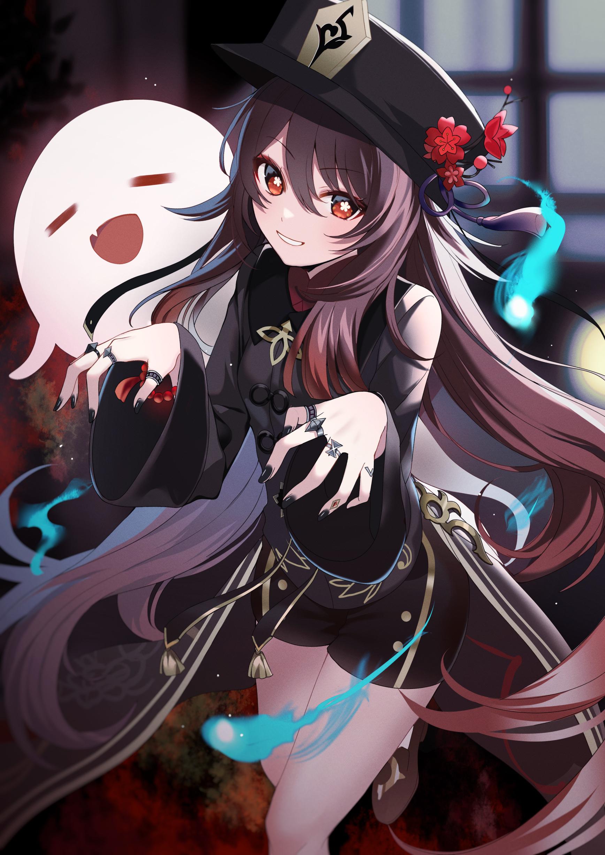 Anime Hu