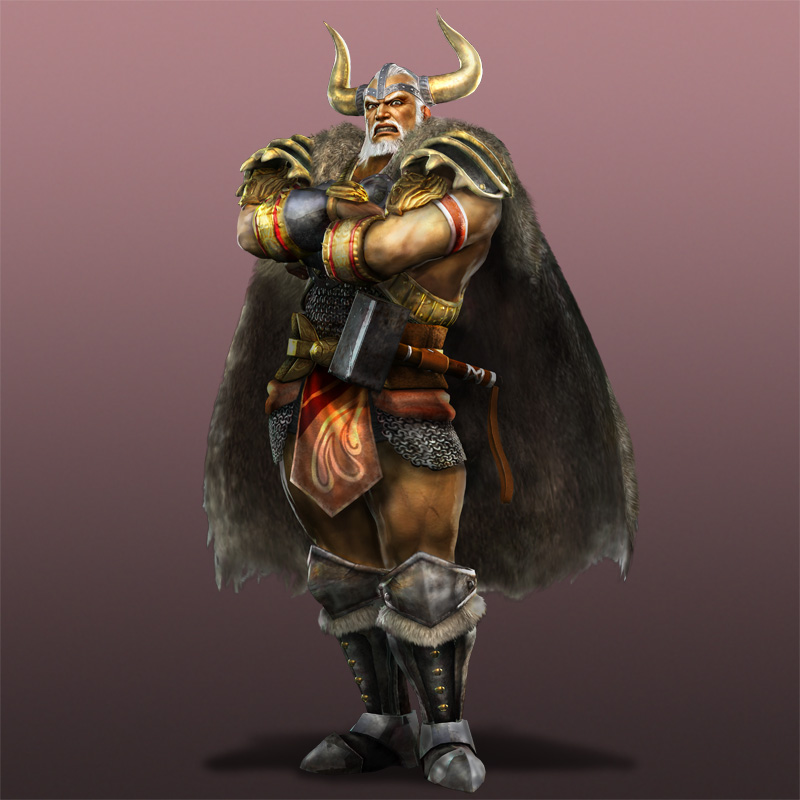 Huang Gai - Dynasty Warriors - Image #1417725 - Zerochan ...