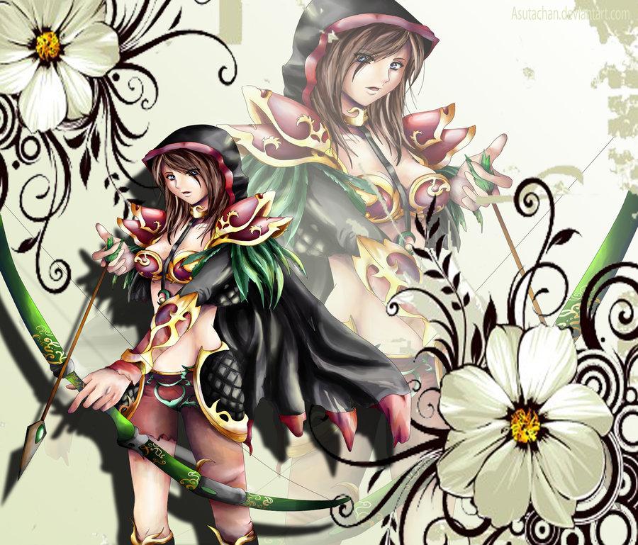 Warcraft 3 Anime Characters : Human warcraft zerochan anime image board