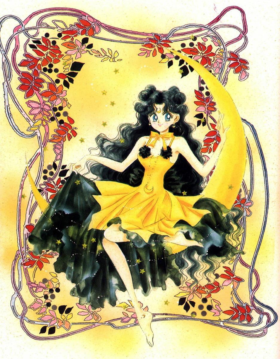 [Debate] The most beautiful senshi? Human.Luna.full.33177
