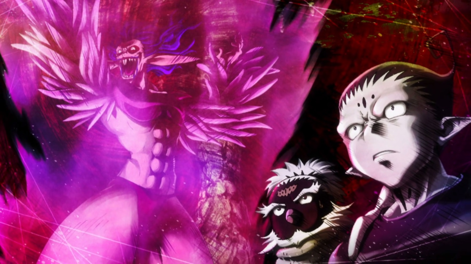 Hunter X Hunter Wallpaper 1512316 Zerochan Anime Image Board