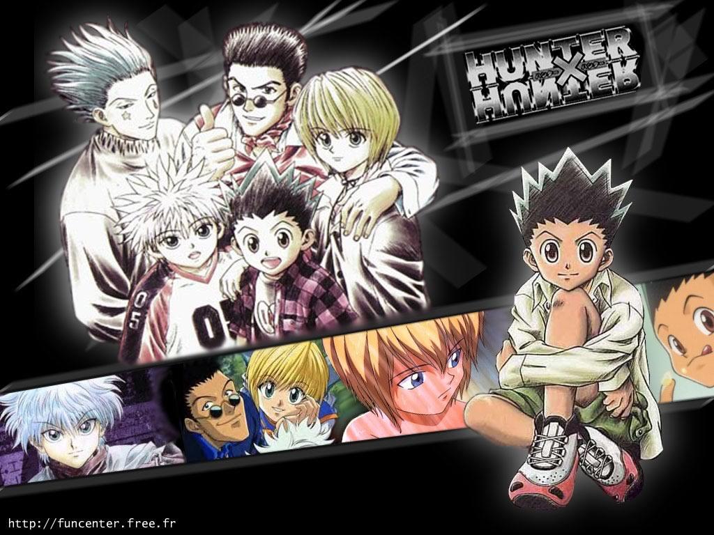Killua zoldyck gon freaks page 25 zerochan anime image board hunter x hunter download hunter x hunter image voltagebd Gallery