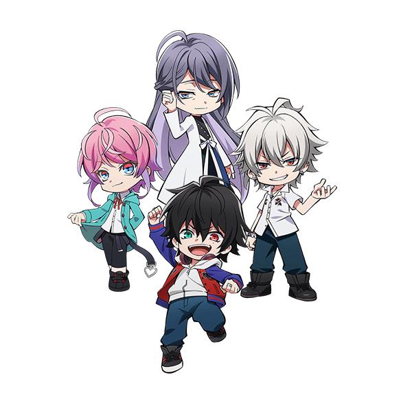 Tags: Anime, A-1 Pictures, Hypnosis Mic -Division Rap Battle- Rhyme Anima, Hypnosis Mic -Division Rap Battle-, Amemura Ramuda, Aohitsugi Samatoki, Yamada Ichirou (Hypnosis Mic), Jinguuji Jakurai, Edited, PNG Conversion, Official Art