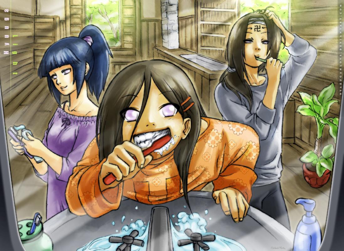 Hyuuga Hanabi - NARUTO - Zerochan Anime Image Board  Hyuuga Hanabi -...