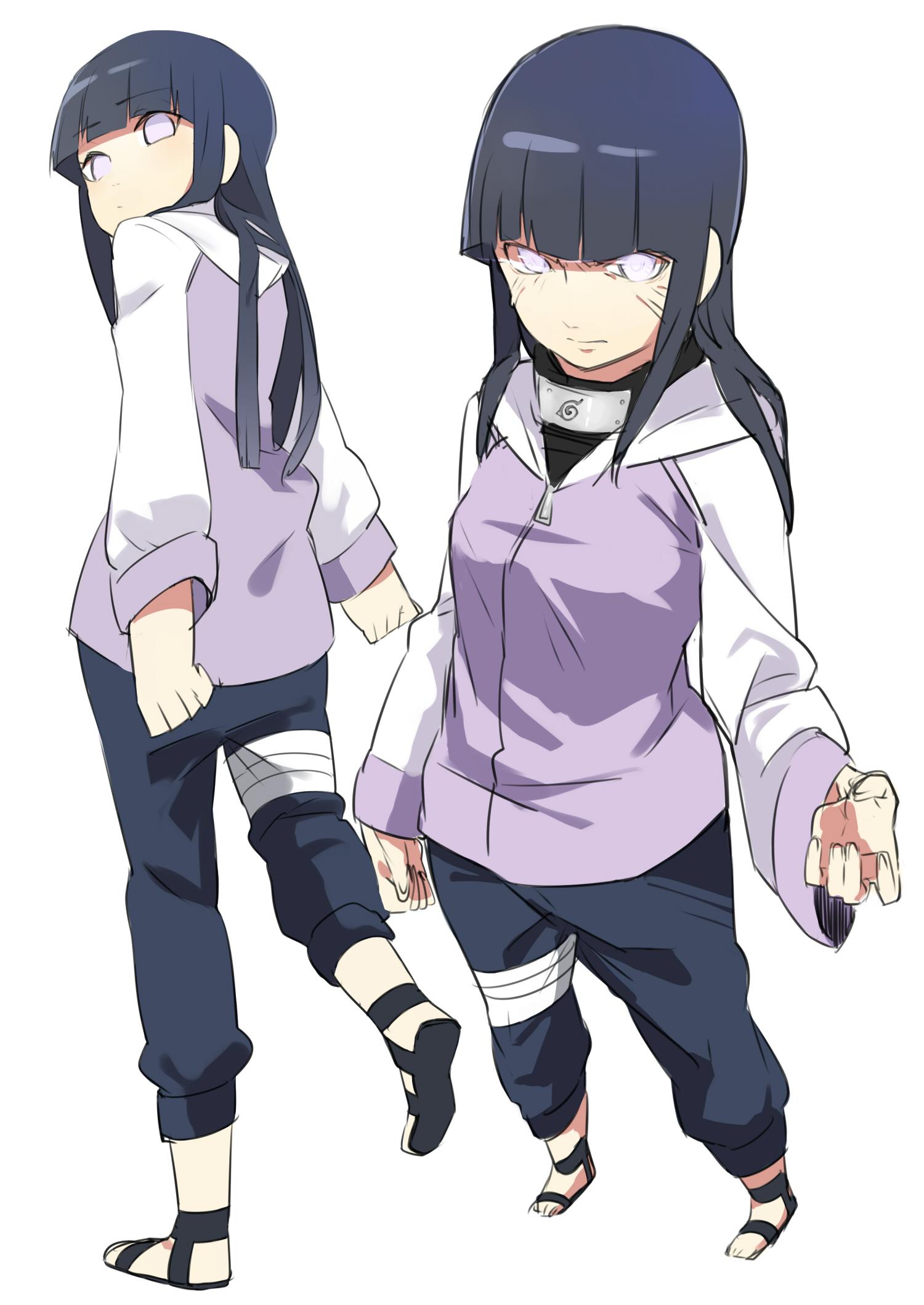 Hyuuga Hinata #1225375  Zerochan