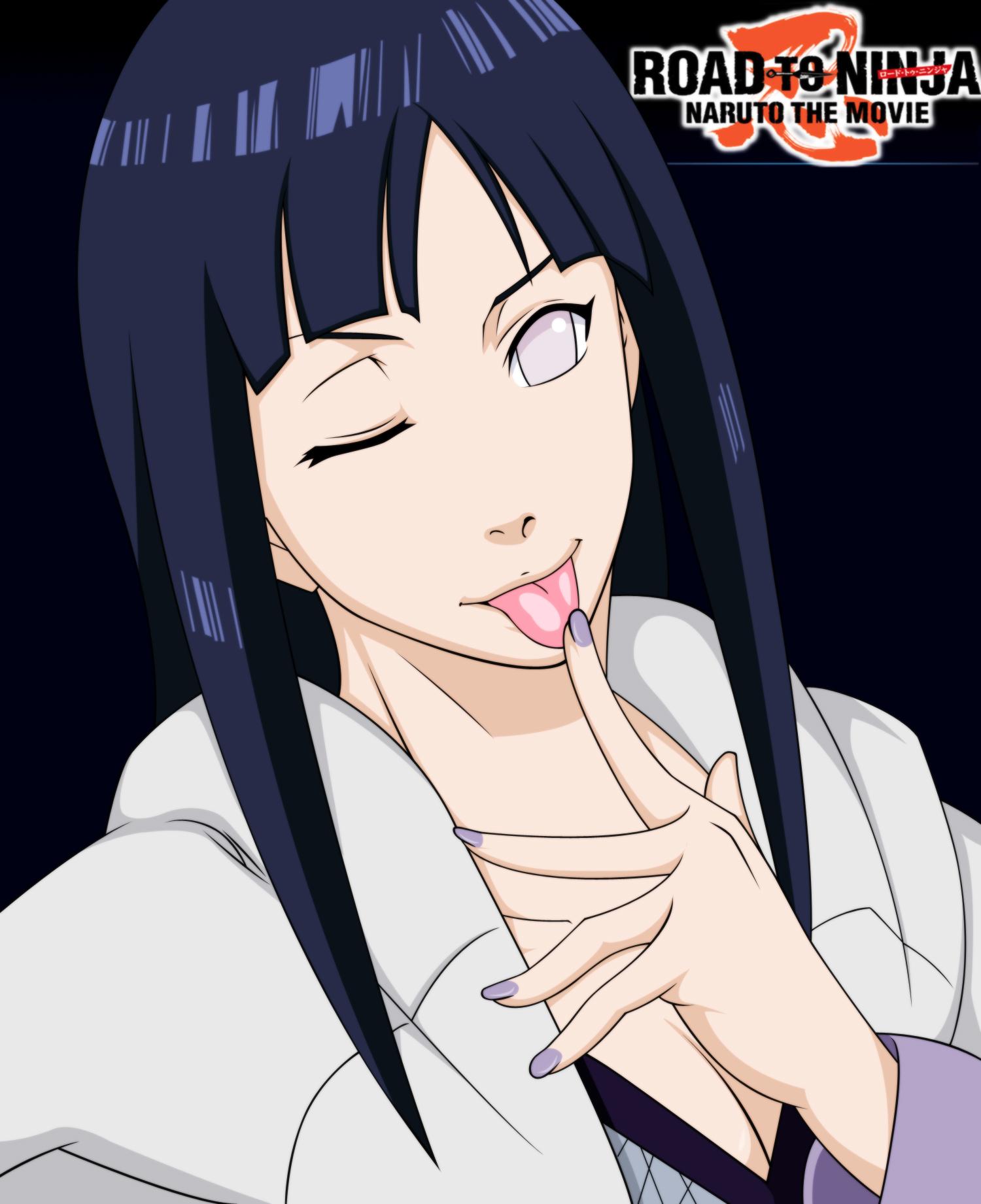 Lesbian ninja animes