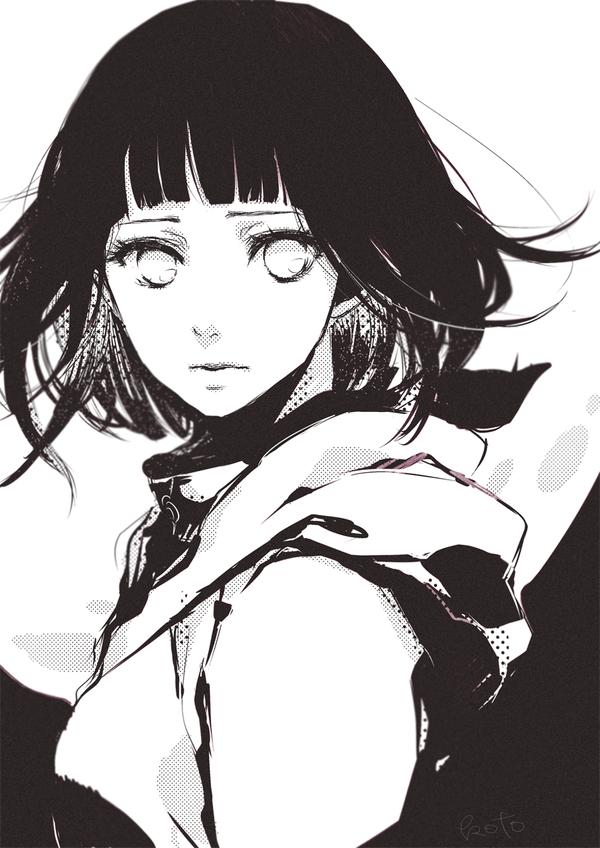 Tags: Anime, Pixiv Id 870309, NARUTO, Hyuuga Hinata, Mobile Wallpaper, Fanart, PNG Conversion, Hinata Hyuuga