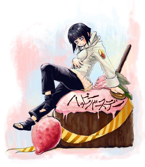 Tags: Anime, NARUTO, Hyuuga Hinata, CG Art, Artist Request, Hinata Hyuuga