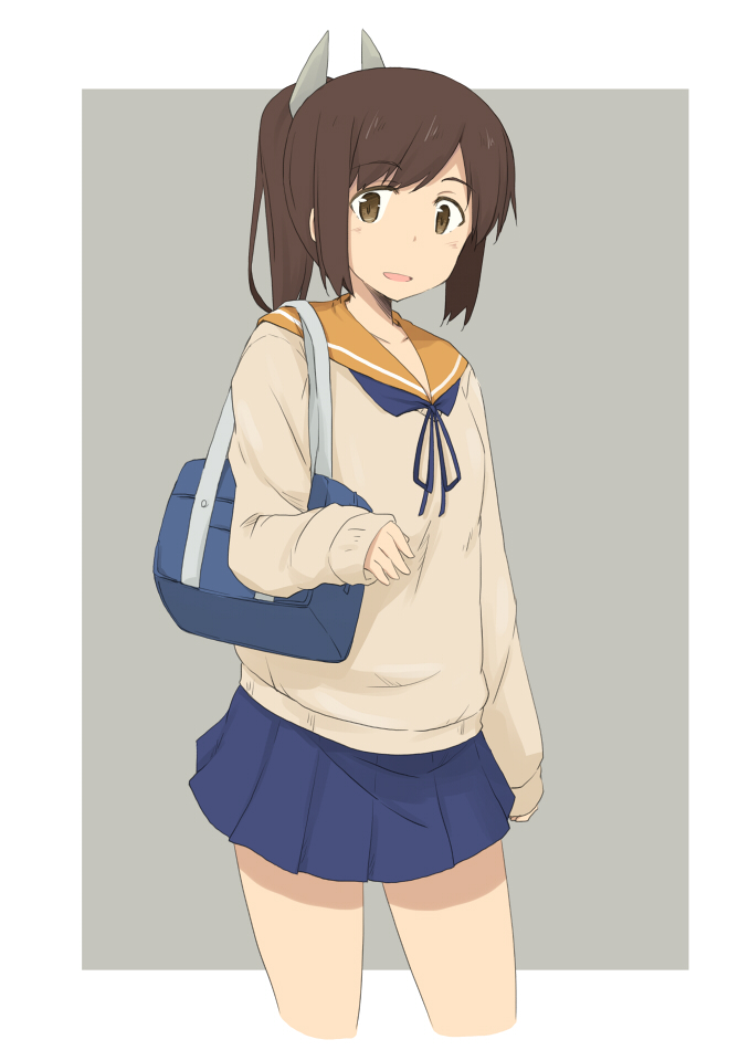 Tags: Anime, Pixiv Id 59708, Kantai Collection, I-401 (Kantai Collection)