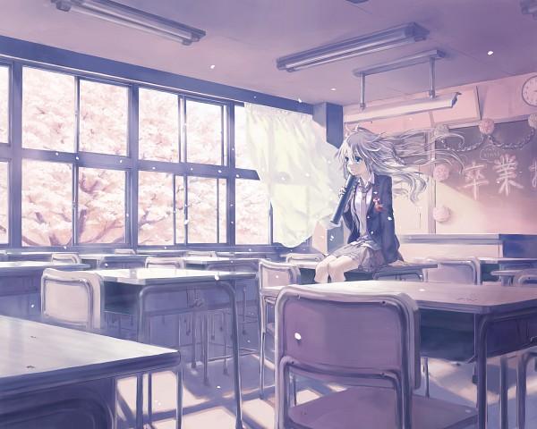 Tags: Anime, Vocaloid, Pixiv, IA, Pixiv Id 6273653