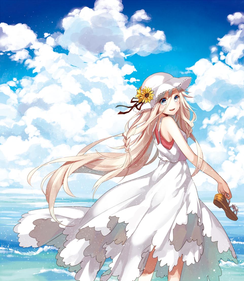 Ia vocaloid zerochan anime image board for Zerochan anime
