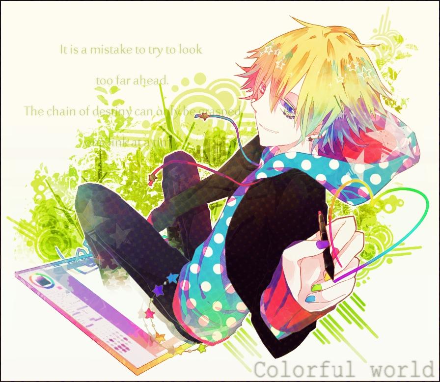 PaintTool SAI-tan - OS-tan - Zerochan Anime Image Board