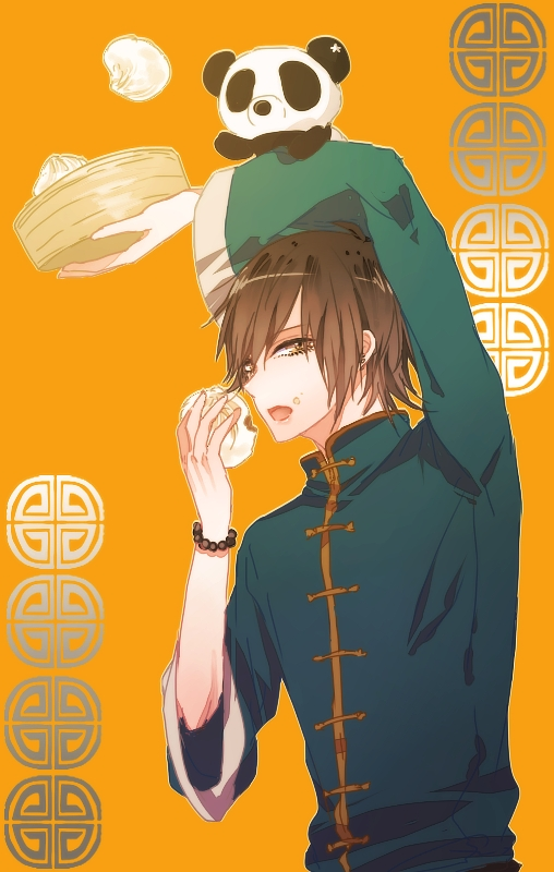 Image Result For Anime Picture Boy Cute