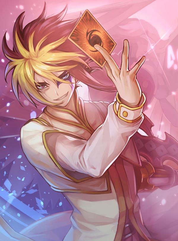 iv yugioh zexal  page 2 of 20  zerochan anime image