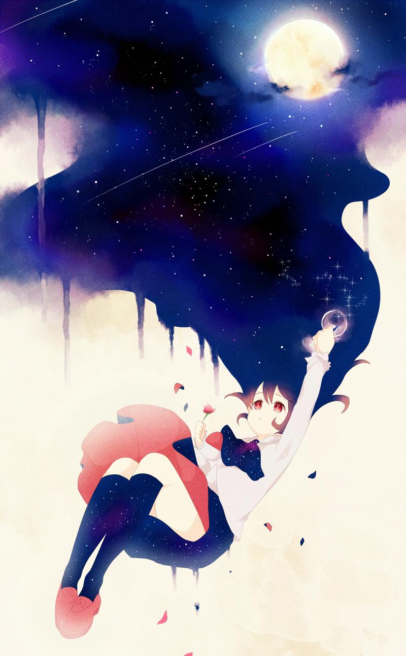 Ib Character Zerochan Anime Image Board