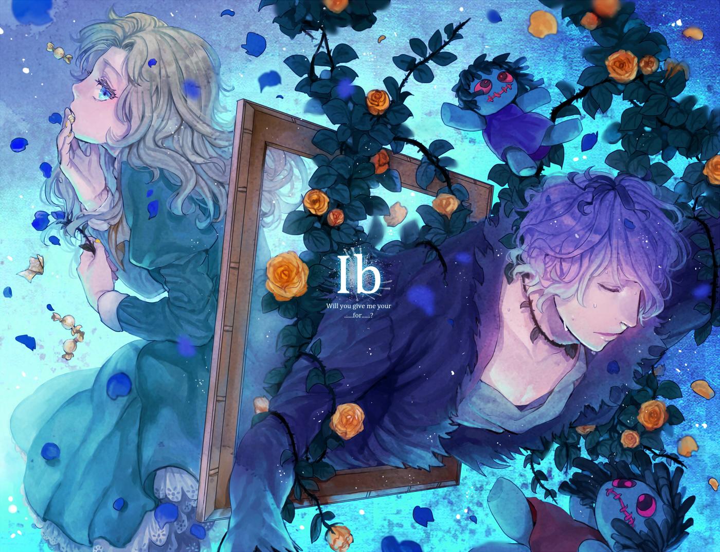 ib game wallpaper - photo #16