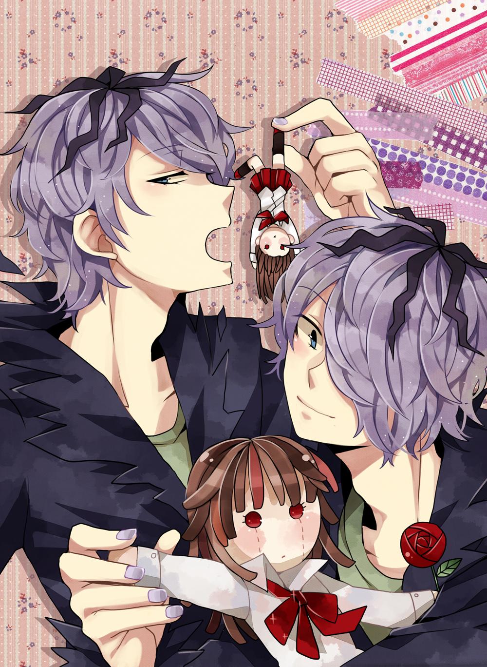 Ib Page 23 Of 139 Zerochan Anime Image Board
