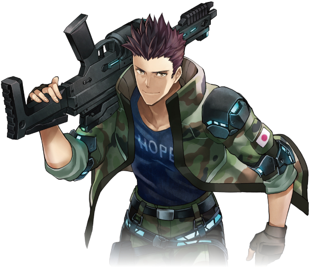 Tags: Anime, Nagi Ryou, Fujishoji, 23/7 (Game), Iba Toshiaki, Official Art, Cover Image