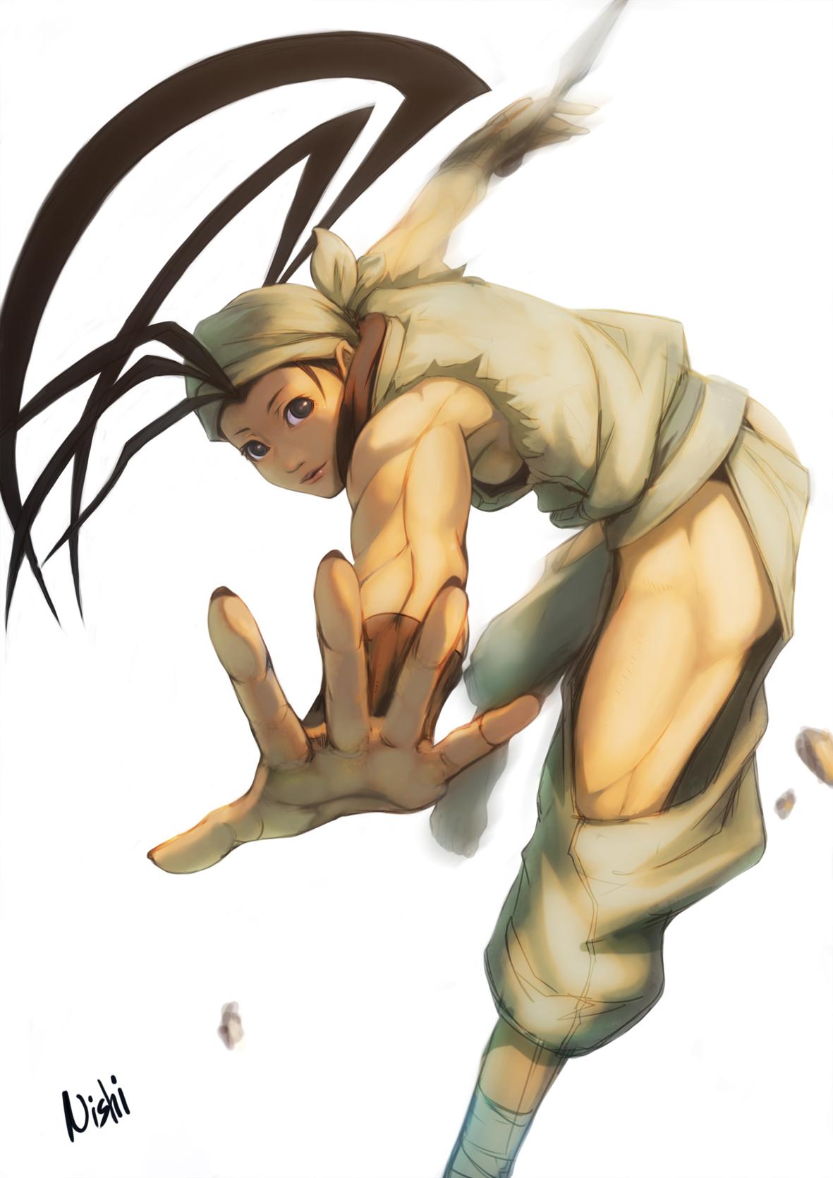 ibuki street fighter image 1229368 zerochan anime image board