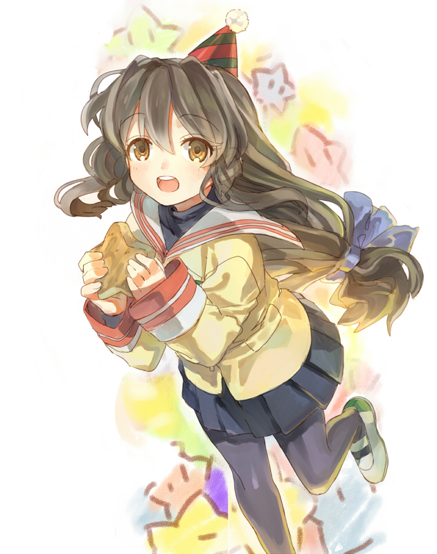 Tags: Anime, 15 (Artist), CLANNAD, Ibuki Fuko, Fanart From Pixiv, Fanart, Pixiv